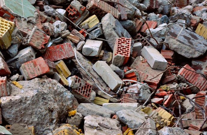 Куда в Одессе выбрасывать крупногабаритный мусор?
