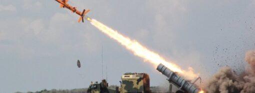 """На Юге Украины появятся ракетные комплексы """"Нептун"""" (видео)"""