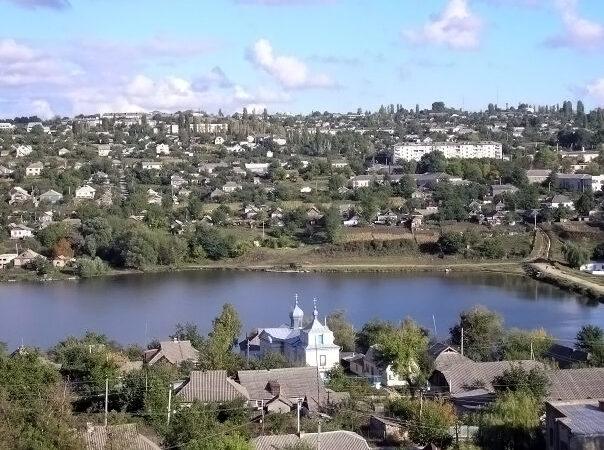 Куда поехать в Одесской области: молдавские «ручейки» в украинской степи