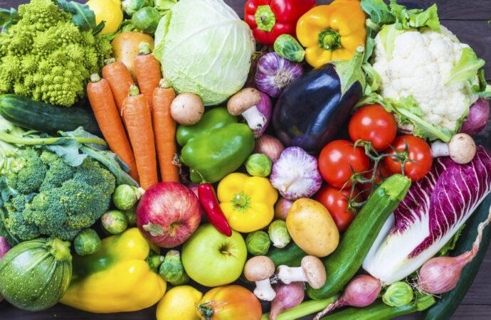 """Вкусно с """"Одесской жизнью"""": три рецепта овощей в маринаде"""