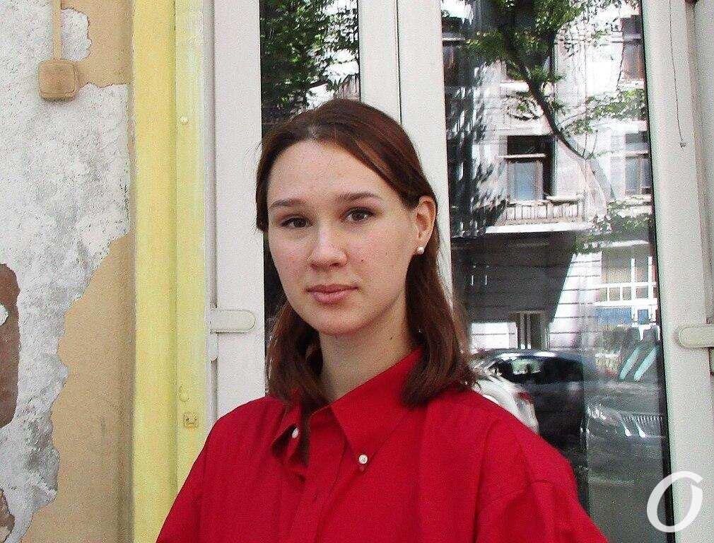 Наталья Лиманская