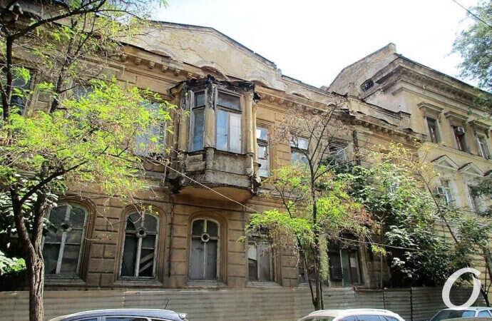 Судьба дома Гоголя и годовщина пожара в Токио Стар: коротко о вчерашних одесских новостях