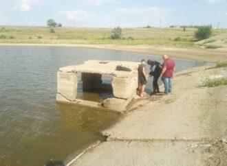 На Одещині у ставку знайшли тіло восьмирічного хлопчика, якого шукали дві доби