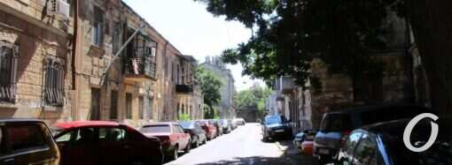 Тихий-тихий Каретный переулок. Или все-таки улица?
