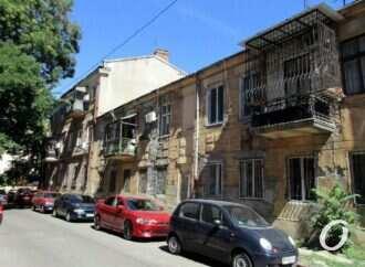 Одесса, Каретный: это переулок или улица? (новое видео ОЖ)