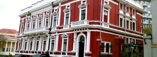Краевед бьет тревогу: что пропало при реконструкции дома Поммера в Одессе?