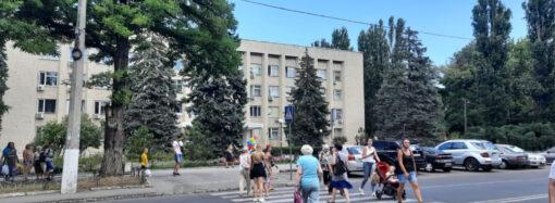 """Взятки за """"евробляхи"""" и протест на дороге: чрезвычайные новости Одессы и области 28 августа"""