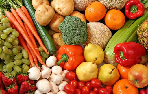 Где и как на самом деле нужно хранить овощи и фрукты?