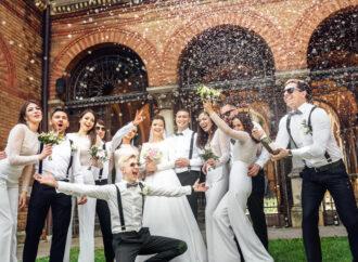 Хороший свадебный фотограф – залог красивых воспоминаний