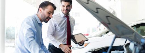 Как безопасно купить авто в Одессе