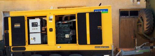 Насосные станции «Инфоксводоканала» теперь могут работать во время аварий на энергосетях