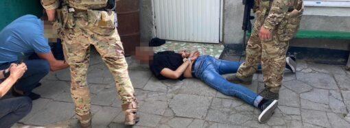 На Одещині затримали посадовця «Одесагаз» у момент отримання хабаря