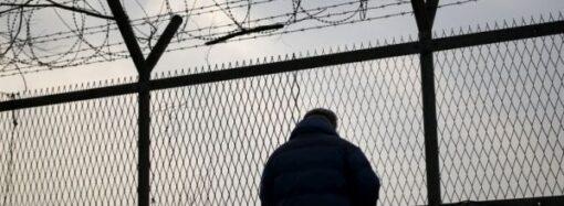 За вбивство матері одесит проведе 7 років за ґратами
