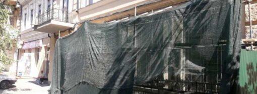 28 нахалстроев: одесский «урожай» за одну неделю (фото)