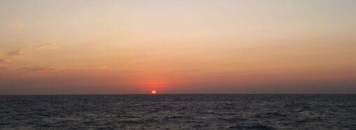 Температура морской воды в Одессе: комфортно ли на пляжах 18 сентября?