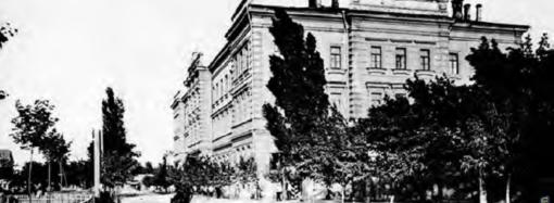 История Одессы: 155 лет назад основано Одесское пехотное юнкерское училище