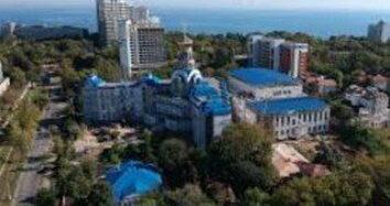 Мэр Одессы выступил с открытым обращением к Сергею Кивалову: обучение детей льготных категорий в церковно-приходской школе должно быть бесплатным