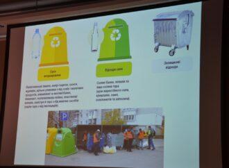 Борьба с мусором: в Одессе появилась схема санитарной очистки города