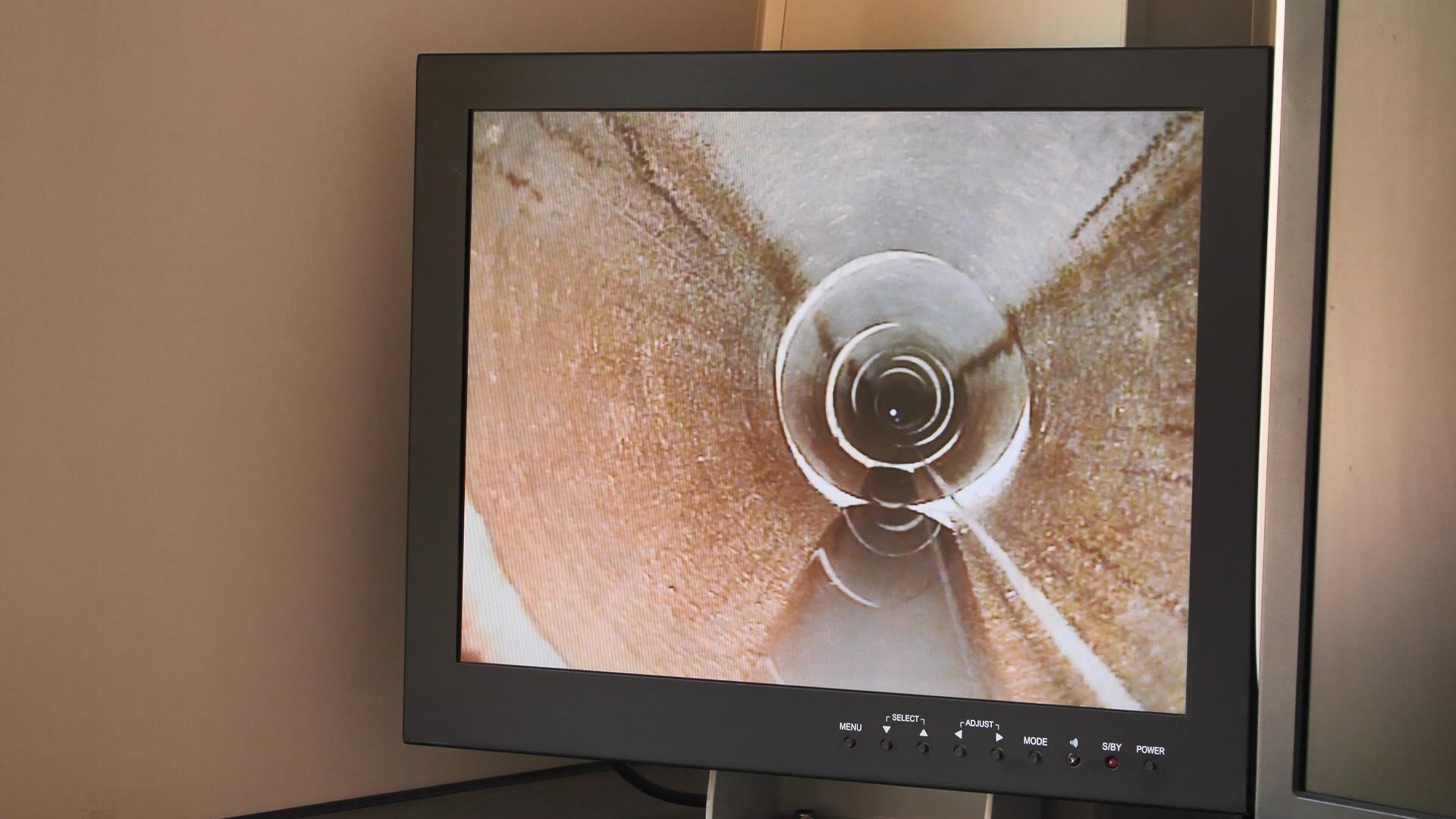 «Инфоксводоканал» начал замену труб по новой технологии
