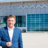 Аэропорт Одессы возглавил новый руководитель: что о нем известно?