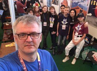 ТОП-10 лучших учителей Украины: кто из одесситов попал в список