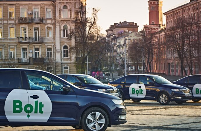 Сколько можно заработать на такси «Болт» в Одессе
