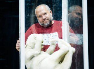 """Главным режиссером Украинского театра в Одессе стал выходец из """"Дикого театра"""""""