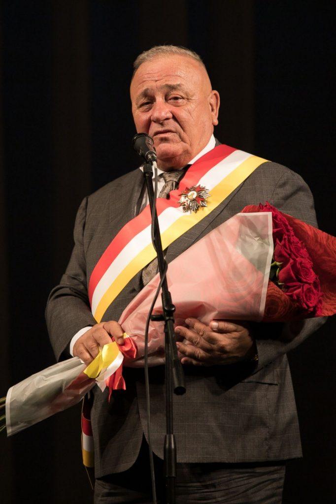 Пантелеймон Бумбурас