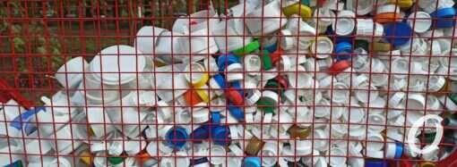 Как пластиковые крышки помогут одесским детям с ДЦП?