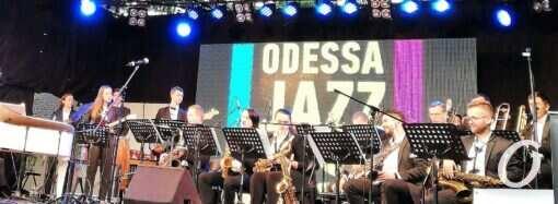В Одессе стартовал юбилейный фестиваль Odessa JazzFest (фото, видео)