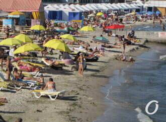 Температура морской воды в Одессе: планировать ли поход на пляж 13 сентября?