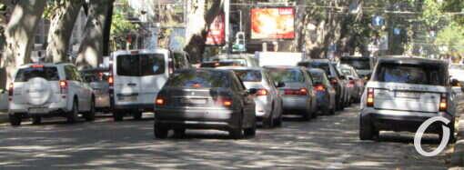 Месяц работы новой разметки на участке улицы Пушкинской: какая сейчас там ситуация