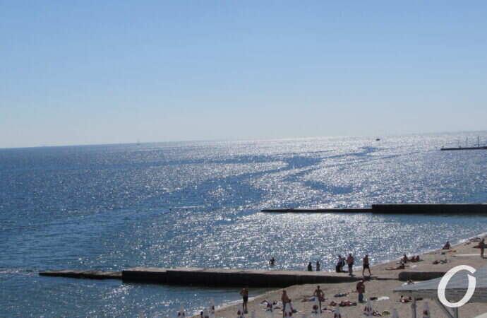 Погода в Одесі на 11 вересня. Температура повітря вдень сягне 27°С