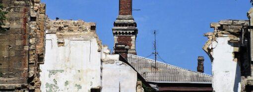 В Одессе снова появятся общественные инспекторы по охране культурного наследия