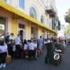 Дерибасовская: как выглядит знаменитая одесская улица в первый день осени (фоторепортаж)