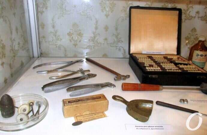 Письма самоубийц и медицинский чемоданчик: одесские врачи и их пациенты в прошлые времена (фото)