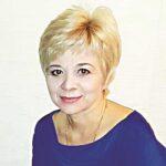 Светлана Ковалишина