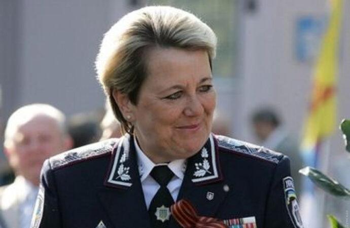 Бывшая заместитель мэра Одессы заняла высокую должность в Госуправделами