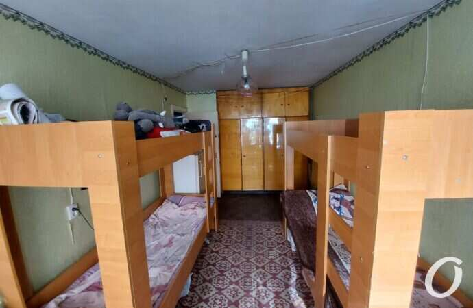 Жилье для студентов: сколько стоит и что выбирают учащиеся одесских вузов (фото)