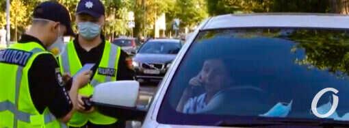 Родители-нарушители: как следят за безопасностью дорожного движения возле школ Одессы?