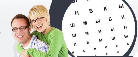 Оптика Точка зрения