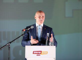 Выборы мэра Одессы: в Суворовском районе лидирует Труханов
