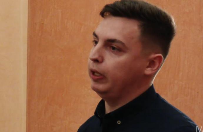 Труханов выступил против Национального корпуса