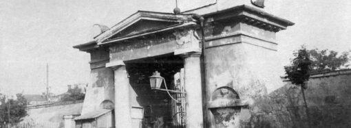 Одесса мистическая: дорога смерти, вездесущие призраки и сердце в колбе (фото)