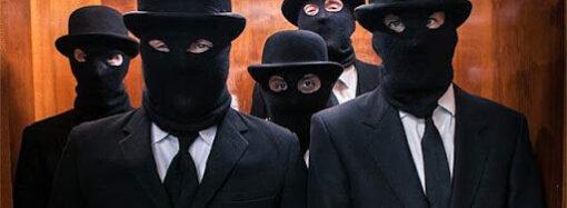 Ограбили инкассаторов: в Одессе будут судить банду иностранцев (видео)