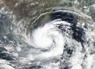 На Одессу надвигается циклон «Волкер» – насколько он опасен?