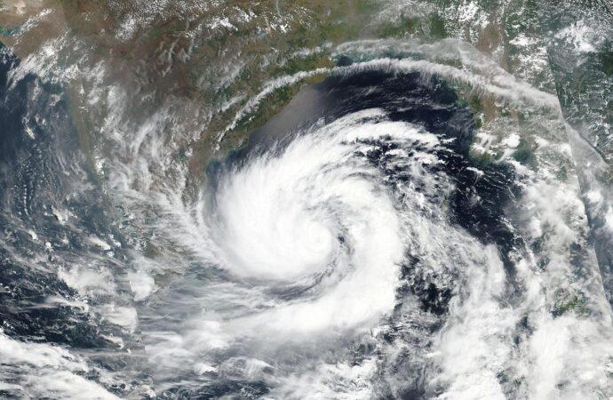 """Циклон """"Гермина"""": какой будет погода в Одессе и области в последние дни 2020 года"""