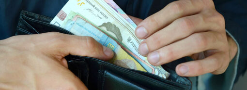 В Одессе покупали голоса избирателей за 1000 гривен (видео)