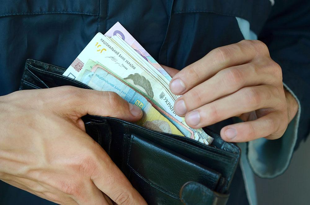 В Одессе покупали голоса избирателей за 1000 гривен (видео) - Одесская Жизнь