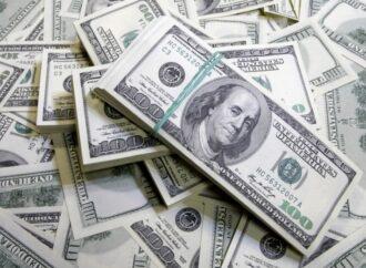 Курс доллара в Украине значительно вырос
